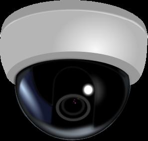 CCTV-Dome